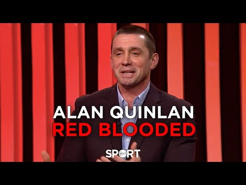 Why I love rugby - Ireland and Munster legend Alan Quinlan talks about the adrenaline of sport