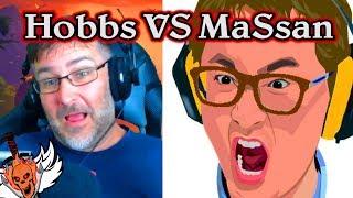 Hobbs VS MaSsanSC  🍀🎲 ~ Journey to Un'Goro ~ Hearthstone Heroes of Warcraft
