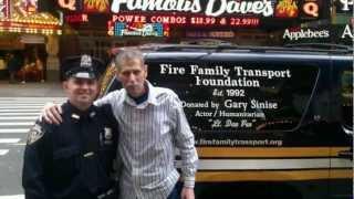 FDNY Firefighter Larry Sullivan Tribute