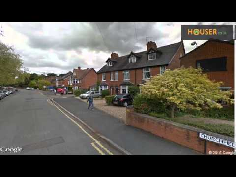 2 bed terraced house for sale on Churchfields, Bromsgrove, Worcestershire B61 By Andrew Grant
