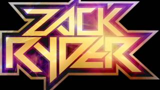 WWE Zack Ryder Theme Song 2012 + Download Link