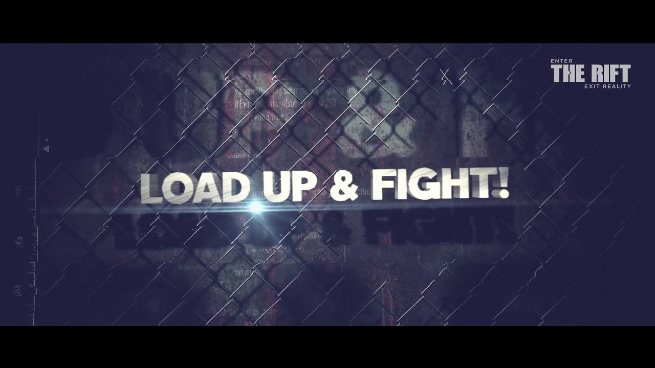 Terminator X Promo Video Youtube