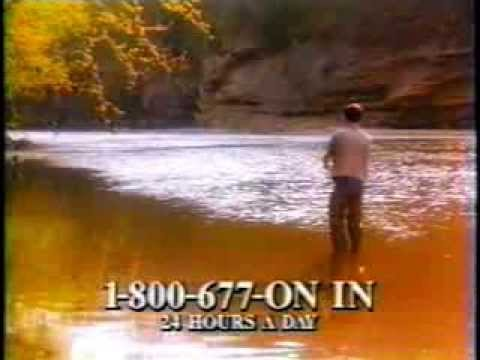 """1990 Indiana """"Small Town"""" tourism commercial"""