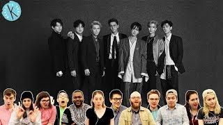 Classical Musicians React: Super Junior 'Black Suit' vs 'Runaway' - Stafaband
