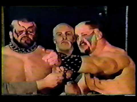 Road warriors chicago debut youtube