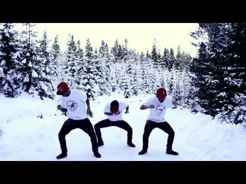 Quick Crew Winter Concept 2 by Hit N Run