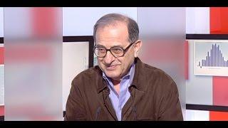 حوار اليوم مع المحامي كريم بقرادوني – وزير سابق ورئيس سابق لحزب الكتائب    17-4-2016