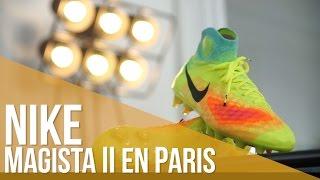 Nike MAGISTA II en París