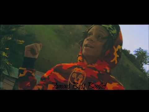 Trippie Redd - Trap Star (Bass Boosted)