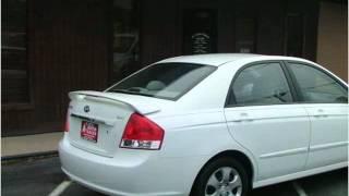 2009 Kia Spectra Used Cars West Chester, Cincinnati OH