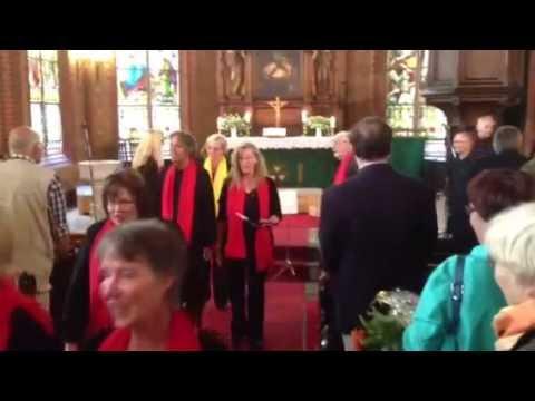 The Christians und Hanjo Gäbler