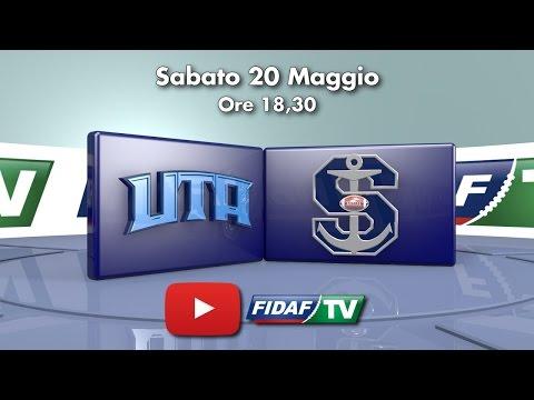 UTA Pesaro vs Seamen Milano