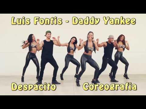 Despacito - Coreografia by Carioca Dance Ballett - Ballo di Gruppo 2017