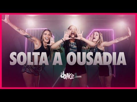 Solta A Ousadia - Tainá Costa, Dany Bala | FitDance TV (Coreografia Oficial)