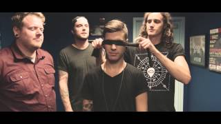 Ice Nine Kills - Blindfold Challenge