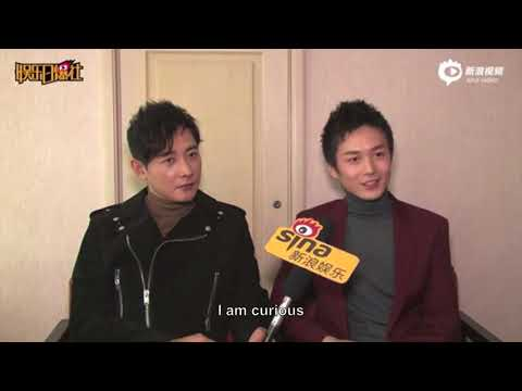 [English Subs] Luo Jin: There is only one person who can threaten me...
