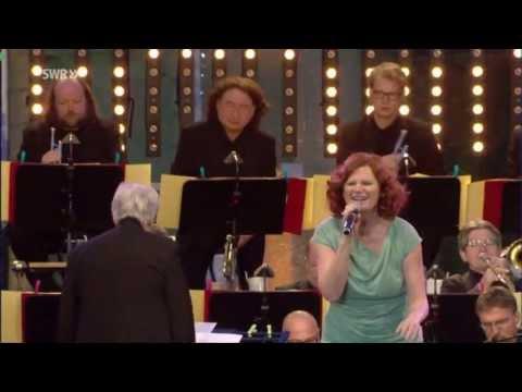 SWR Big Band & Pe Werner  Was ein Mann tun muss