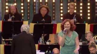 SWR Big Band & Pe Werner - Was ein Mann tun muss