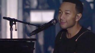 All Of Me - John Legend - Rock In Rio 2015 - Brazil
