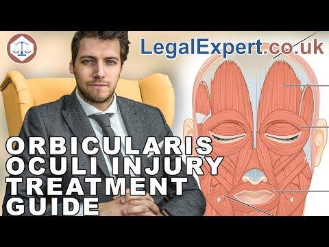 Orbicularis Oculi Injury Treatment Guide ( 2019 ) UK