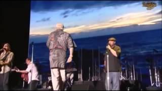 Beach Boys feat Christopher Cross Kokomo Live Japan 2012. August 16...