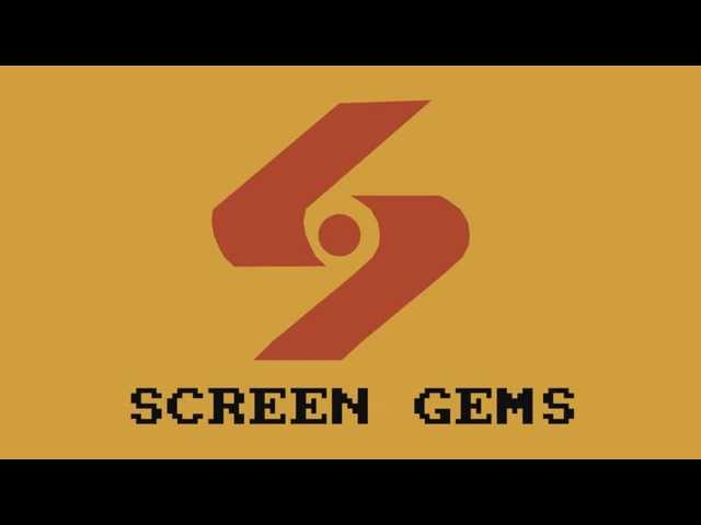 Screen Gems S From Hell - 16 BIT (Genesis/Megadrive)