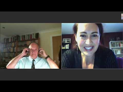 Myth In Modern Fantasy -  Dr. Tom Shippey