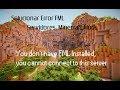 Minecraft | Solucionar Error FML Español HD