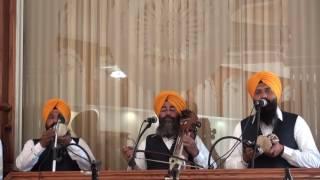 01 Nirmal Singh Noor Dhadi Jatha Gurdwara Mill Woods