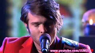 Dean - Week 5 - Live Show 5 - The X Factor Australia 2014 Top 9
