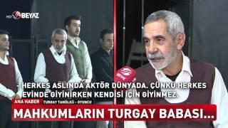 Turgay Tanülkü Silivri 7 nolu L tipi cezaevi  'Son Kuşlar' Gala