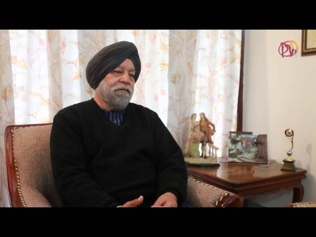 Surkhaab Ft. Dr. Narinder Singh Kapoor [Exclusive Interview]