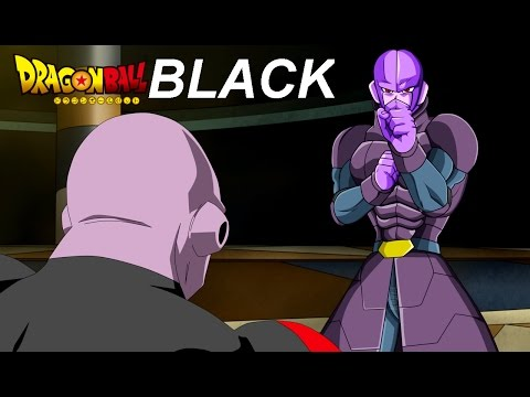 Hit is Powerless Against Jiren the Gray Discussion - Dragonball Super