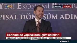 Albayrak: Kıdem tazminatı reformunu hayata geçireceğiz