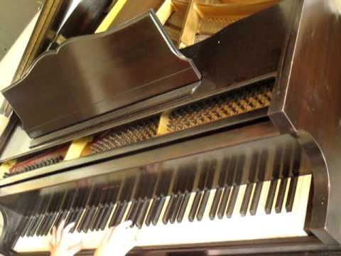 Baby Grand Piano For Sale Austin Dallas San Antonio