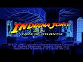 Indiana Jones and the Fate of Atlantis CD-ROM Talkie demo