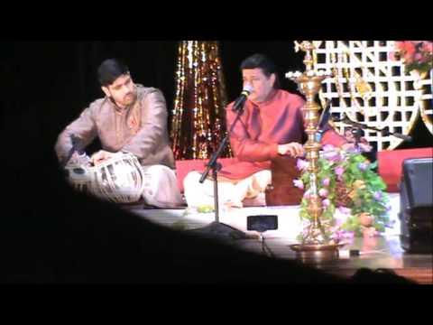 Anup Jalota and Shivam Singh Live in Canberra Australia #3