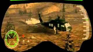 Command & Conquer: Sole Survivor - Akira