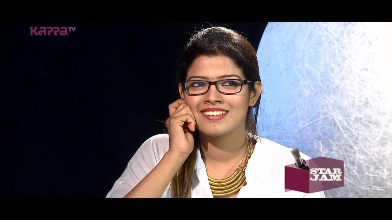 Amrutha Suresh daughter Avantika || Rare Pics & Video || by