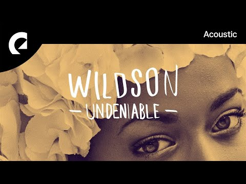 Wildson Feat. Mia Niles - Undeniable