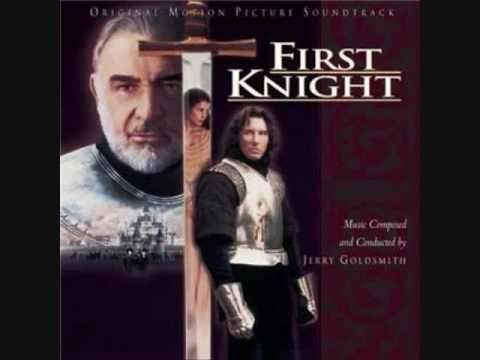 First Knight- Arthur's Farewell