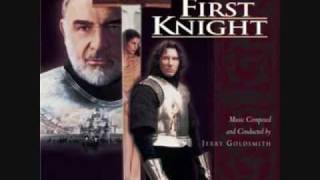 Play First Knight - Arthur's Farewell
