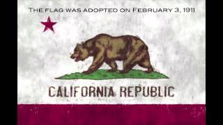 Flag Facts - Flag of California