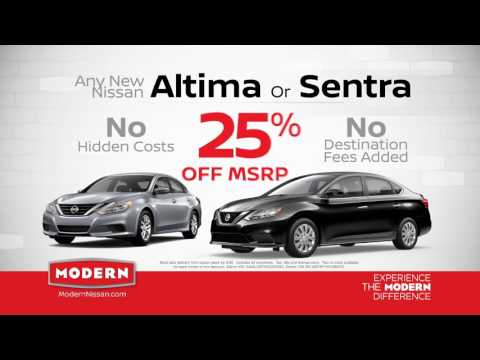 25-off-your-new-nissan