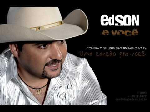 Uma Canção pra Você - Edson & Você
