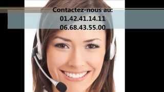 видео plombier 75013