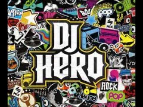 DJ Hero Scratch Perverts Presents Herbie Hancock Rockit