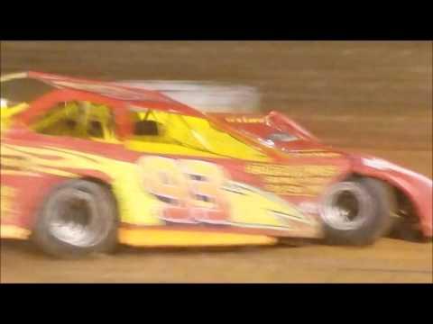 8-4-2017 Ponderosa Speedway