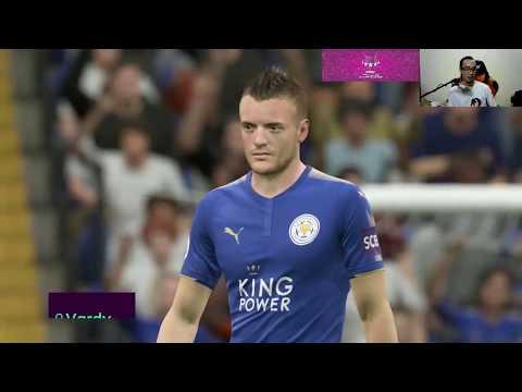Career Mode FIFA 18 (p4) - Đối đầu Liverpool