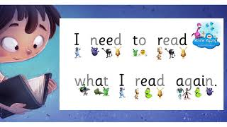 Read or Read? How Monster Mapping helps children read homographs...